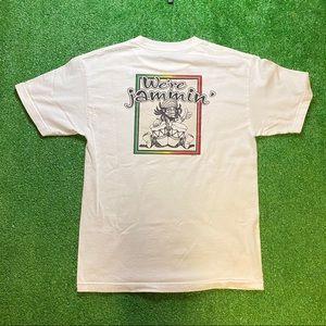 Jammin in Jamaica T-Shirt